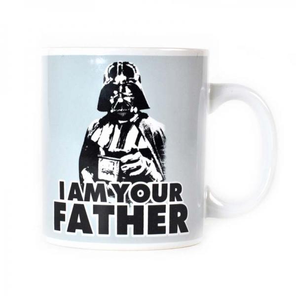 Star wars muki I am your father