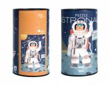 Palapeli astronautti