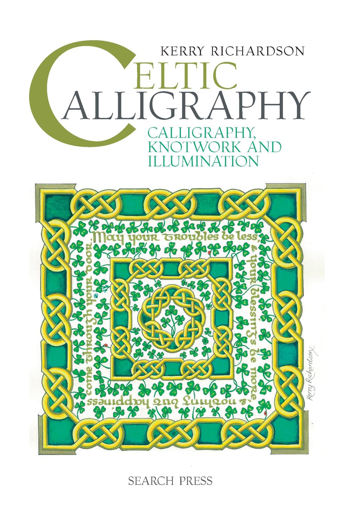 Kalligrafiaopas