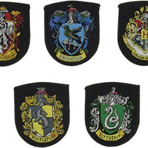 Potter kangasmerkki