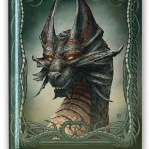 Lohikäärme muistikirja