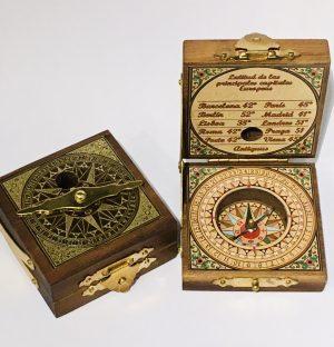 Kompassi