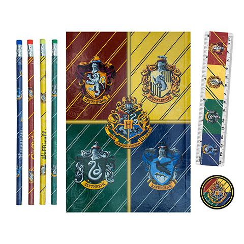 Muistivihko Harry Potter