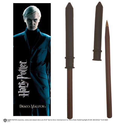 Draco Malfoy sauva