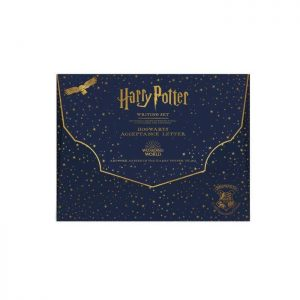 Potter kirjepaperi